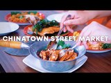 10 Things To Eat in Singapore's Chinatown Street Market