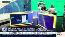 "La Banque Postale lance sa banque mobile ""Ma French Bank"" - 23/07"