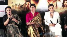 Akshay Kumar, Vidya Balan, Sonakshi Sinha, Taapsee Pannu At Trailer Launch Of 'Mission Mangal'