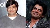 The Kapil Sharma Show: Kiku Sharda misses Sunil Grover; Here's why | FilmiBeat