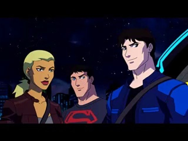 Young Justice Season 3 Episode 19 | Watch Online