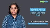 Ideas for Profit | Kotak Mahindra Bank Q1 FY20 Result