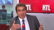 """CETA : le groupe LR """"ne le votera pas"""", annonce Christian Jacob sur RTL"""
