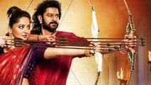 Kalyan ramana on Baahubali 2 Re Recording