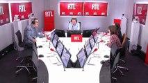 Ceta : Macron tacle la prise de position de Nicolas Hulot