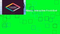 [Doc] JavaScript and JQuery: Interactive Front-End Web Development