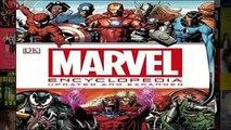 [Doc] Marvel Encyclopedia (updated edition)