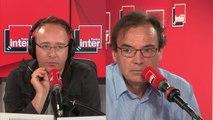 """Thierry Coville, chercheur à l'IRIS : """"La branche modérée n'existe quasiment plus en Iran"""""""