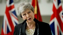 Theresa May's Legacy: Final days for UK prime minister