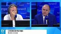 """Didier Guillaume sur le Ceta : """"Il faut arrêter d'avoir peur"""""""