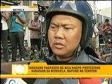 Cops foil 'Occupy Mendiola' attempt