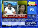Sereno showed the best in the Filipino' - Avena