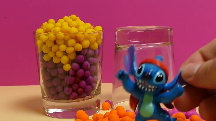 Play-Doh Dippin Dots Surprise Toys for Kids