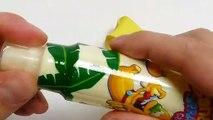 Candy Spray Banana - Party Fun