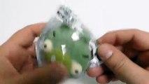 Angry Birds Marshmallow Pop