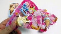 Kawaii Hello Kitty & Rilakkuma Ice Cream Bunny Pens