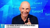 """BEST-OF - François Hollande : """"Je suis le Beigbeder des Leclerc, le Marc Levy des Shopi, le Musso des Casino"""" (Canteloup)"""