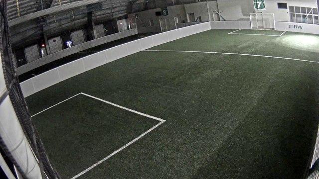 07/23/2019 02:00:02 - Sofive Soccer Centers Rockville - Camp Nou