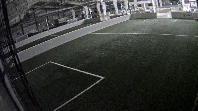 07/23/2019 02:00:01 - Sofive Soccer Centers Rockville - Parc des Princes