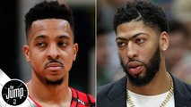 A lot of big names -and even some medium names- are skipping the 2019 FIBA World Cup - The Jump