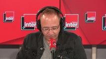 """Karine Jacquemart : """"Le CETA, négocié dans l'opacité, est anti-démocratique"""""""