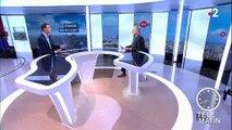 """Ceta : """"C'est une catastrophe pour l'environnement et la santé des Français"""", juge Bardella (RN)"""