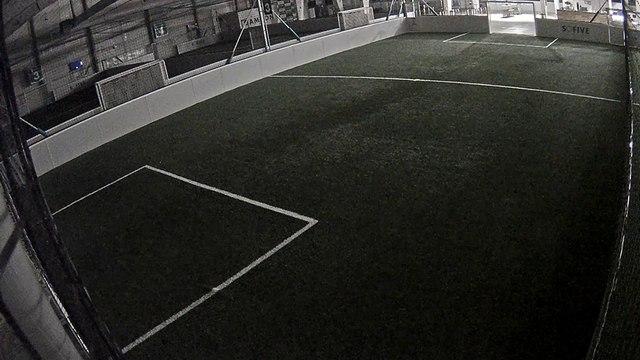 07/23/2019 02:00:01 - Sofive Soccer Centers Rockville - Santiago Bernabeu