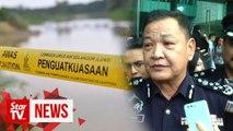 IGP: Sg Selangor contamination culprits could be arrested under Sosma