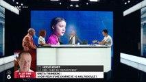A la Une des GG : Avoir peur de Greta Thunberg, une gamine de 16 ans, ridicule ? - 23/07