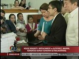 Senate receives Articles of Impeachment vs Ombudsman