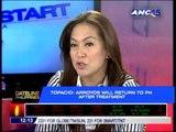 I'll have my ball cut off if Arroyos don't return – Topacio