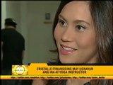 Belo's daughter speaks on mom, Kho's breakup