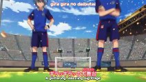 Inazuma Eleven Orion no Kokuin Episode 12 English Subbed HD