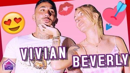 Vivian et Beverly (Les Anges 11) : Il a fait plus de chirurgie que Beverly !