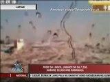 Japan's quake death toll climbs, many still missing