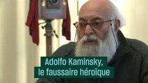 Adolfo Kaminsky, le faussaire héroïque