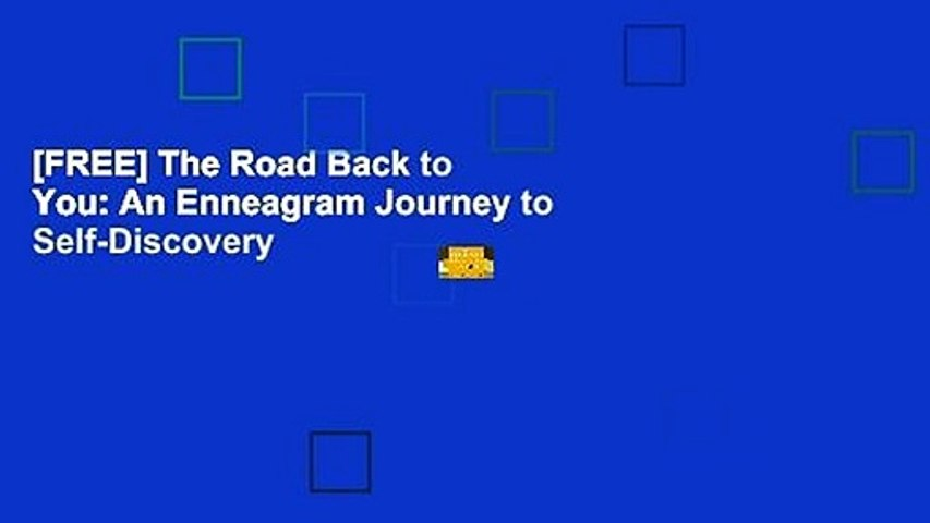 [FREE] The Road Back to You: An Enneagram Journey to Self-Discovery