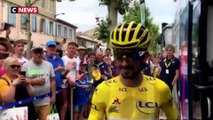 Tour de France : les Français derrière Julian Alaphilippe et Thibaut Pinot