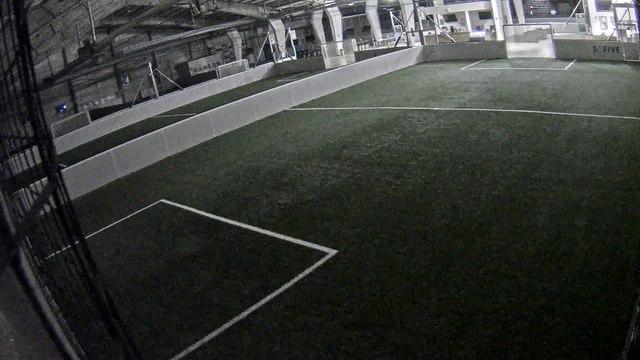 07/23/2019 04:00:01 - Sofive Soccer Centers Rockville - Parc des Princes