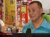 Ingenuity, perseverance pays off for Pinoy inventor