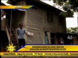 Falcon's fury felt in Luzon