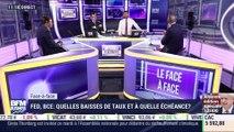 Rachid Medjaoui VS Stanislas de Bailliencourt (2/2): Réunion du Conseil des gouverneurs de la BCE ce jeudi - 23/07