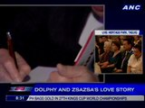 Dolphy and Zsa Zsa's love story