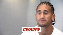 Pablo «Une bonne préparation» - Foot - L1 - Bordeaux