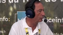 Michel-Edouard Leclerc sur l'amende record contre E. Leclerc
