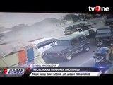 Kecelakaan di Proyek Underpass di Yogyakarta