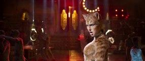Cats Bande-annonce officielle VF (Comédie 2019) Idris Elba, Taylor Swift