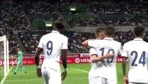 Tammy Abraham Goal - Barcelona 0 - 1 Chelsea (Full Replay)