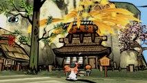 Okami - Trailer de lancement PlayStation