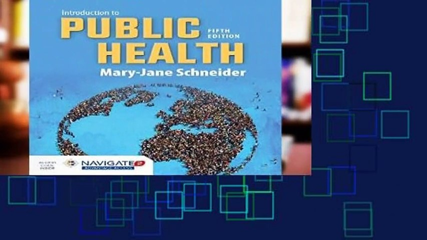 [READ] Introduction to Public Health